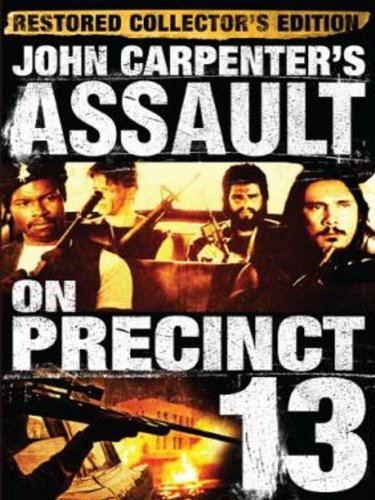 Assault on Precinct 13 (remastered)