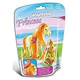 Playmobil Princess Sunny with Horse Building Set