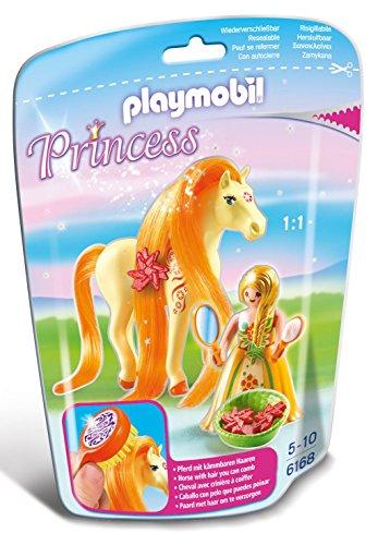 PLAYMOBIL Princess Sunny with Horse