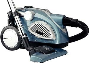 Ufesa AC6020 Cycletron Power X, 230-400 V, 2200 W, 2200 W, Azul, 300 x 450 x 320 mm, 5900 g - Aspirador