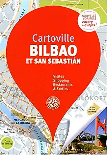 En savoir plus sur ce plan de Saint-Sébastien en Espagne + Bilbao