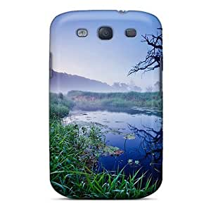 For Galaxy S3 Protector Case Old Oak Phone Cover