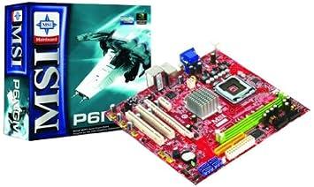 MSI P6NGM LAN WINDOWS 8.1 DRIVER