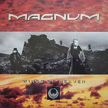 Magnum - Magnum - Wings Of Heaven - Polydor - 835277 1 - Amazon.com Music