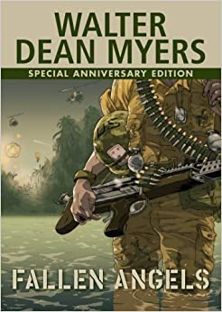 Book Fallen Angels by Walter Dean Myers (2008-05-01)