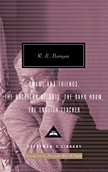 R K Narayan Omnibus Volume 1: Including Swami & Friends * The Bachelor of Arts * The Dark Room * The English Teacher: