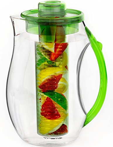 pitcher with infuser - 3