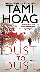 Dust to Dust: A Novel (Sam Kovac and Nikki Liska Book 2)