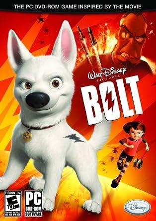 Amazon Com Disney S Bolt Playstation 3 Artist Not Provided Video Games