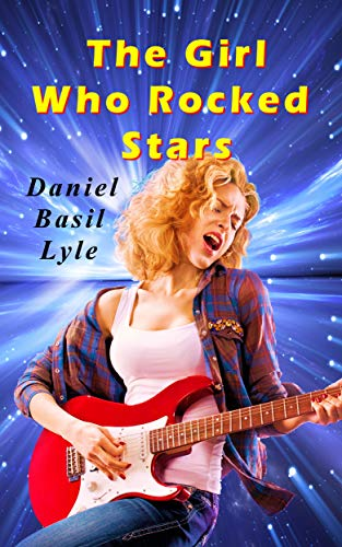 The Girl Who Rocked Stars (The Girl with the Turtle Tattoo Book 8)