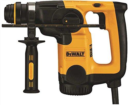 DEWALT D25313K 1-Inch SDS L-Shape 3 Mode (3 Mode Sds Hammer)