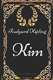 Image of Kim: By Rudyard Kipling - Illustrated