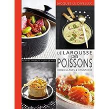 LAROUSSE DES POISSONS (LE)