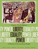 Liberty, Equality, Power 6th Edition