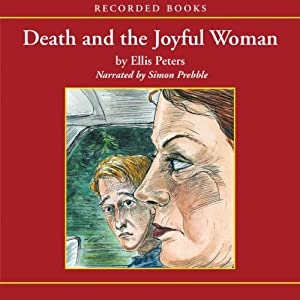 Death and the Joyful Woman Audiobook