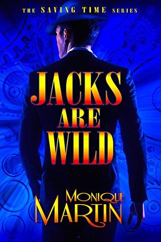 Jacks Are Wild Novel Saving ebook product image