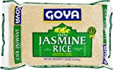 Goya Foods Jasmine Rice, 10 Pound (pack of 4)