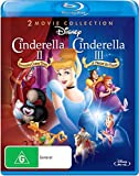 Cinderella 2 Dreams Come True / Cinderella 3 A Twist In Time