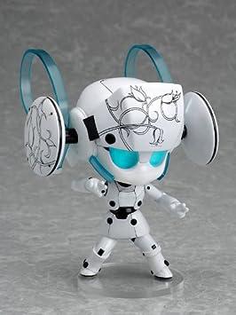 Smile Good Disney Fireball Nendoroid Company Von FigureDrossel srtQChd