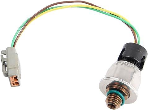 OEM Oil fuel Pressure Sensor 1875784C93 International Navistar MAXXFORCE DT 9 10