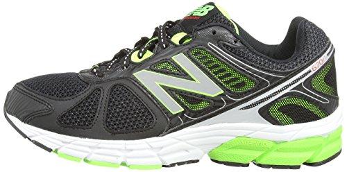 Couleur Vert Course Chaussures De Homme Noir Pour New Balance M670bg1 nq0gx6wF6