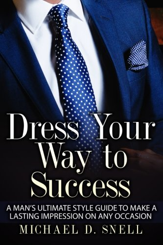 dress for success - 4