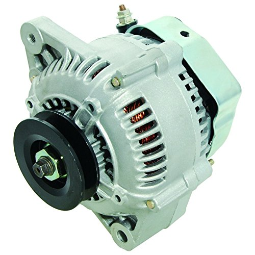 New Alternator For 1985-1991 Toyota 4Runner Pickup 2.4L 85-91, 1985 Celica 2.4L 100211-2030 100211-2031 100211-3160 100211-3551 ()