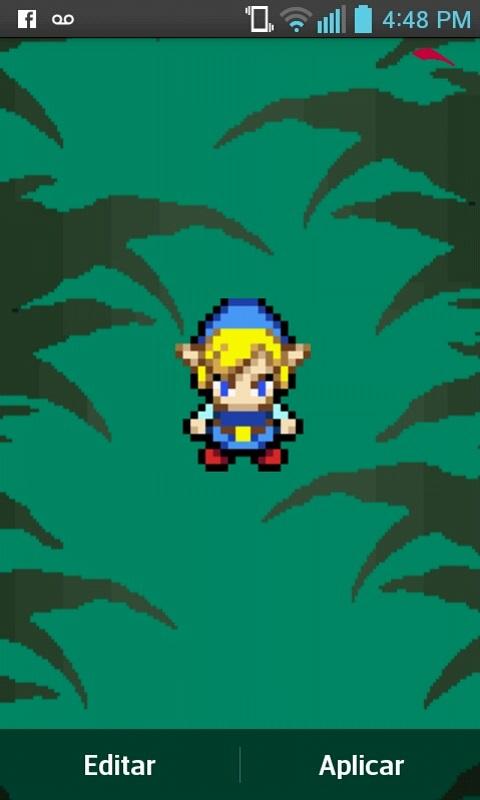 legend of zelda live wallpaper  Amazon.com: Zelda Live Wallpaper: Appstore for Android