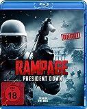 Rampage-President Down [Blu-ray]