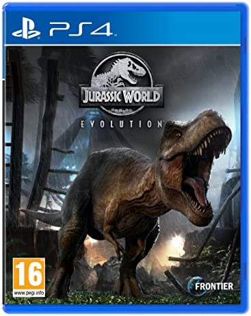 Jurassic World Evolution: Amazon.es: Videojuegos