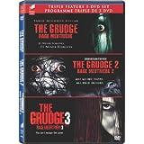 The Grudge / The Grudge 2 / The Grudge 3