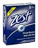 Cheap Zest Family Deodorant Bars, Ocean Breeze 4 oz – 8 Bars (Pack of 6)