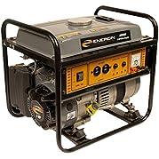 The Xl 1,500 Watt Recoil Start of Portable Generators