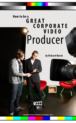 rporate Video Producer ()
