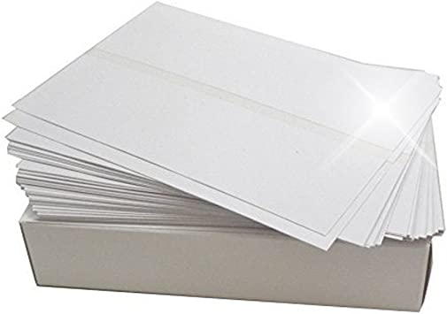 PC2N Hasler 9004080 150 Count Personal Post Office e700 612-7 620-9 Neopost 7449704 6x4 Postage Meter Tapes Labels Compare to Pitney Bowes 612-0 612-9