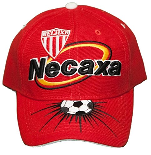 fan products of Club Necaxa Adjustable Mexican Football Soccer Team