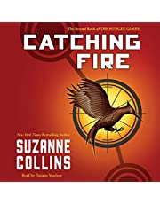 Catching Fire: The Hunger Games, Book 2