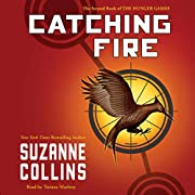 Catching Fire: The Hunger Games, Book 2 von…