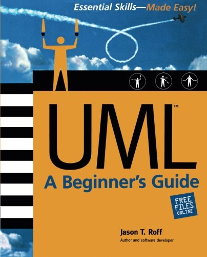 UML: A Beginner's Guide by McGraw-Hill Education