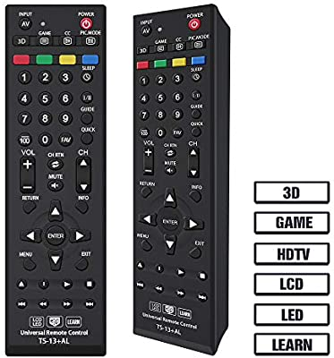 LOT 200X Replacement Universal TV Remote Control ForSamsung LCD LED Smart HDTV Y