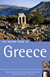The Rough Guide to Greece, Marc Dubin, 1843532514