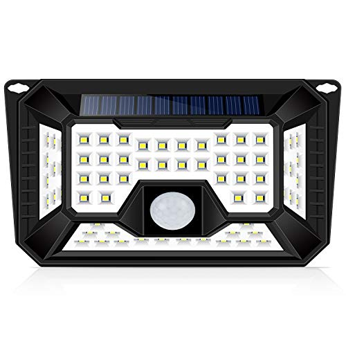 Outdoor Lighting For Security in US - 7