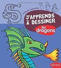 Les dragons par Philippe Legendre-Kvater