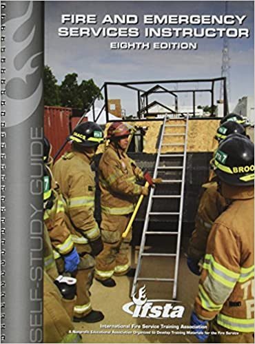 fire and emergency services instructor study guide 8e ifsta