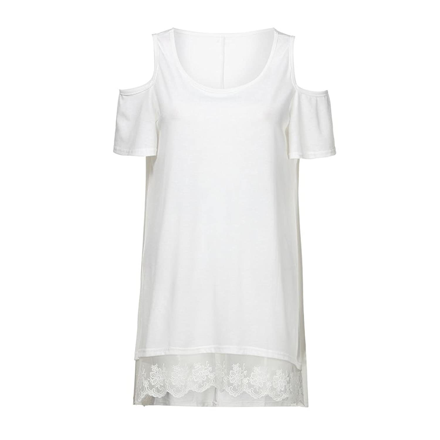 ccb8fea641e49 Top 10 wholesale Off The Shoulder Tee Shirt Womens - Chinabrands.com