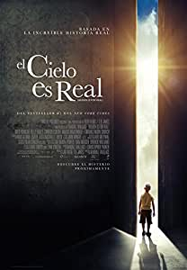 El Cielo Es Real [DVD]: Amazon.es: Greg Kinnear, Kelly