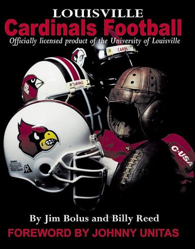- Louisville Cardinals Football