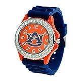 Auburn University Collegiate Silicone Watch