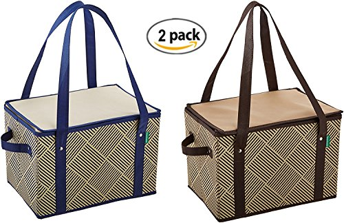 insulated food bags - 6