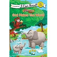 The Beginner's Bible God Makes the World
